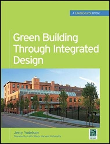 - Green Building Through Integrated Design (2009)