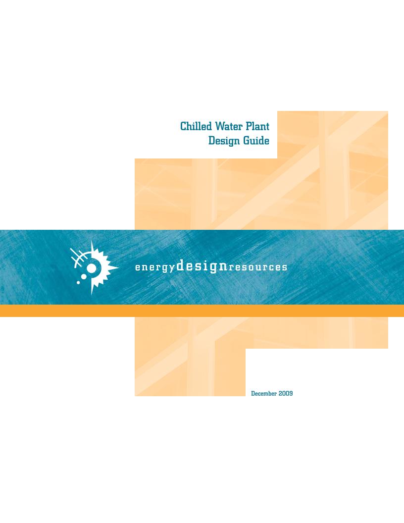 - Energy Design Resources (2009)