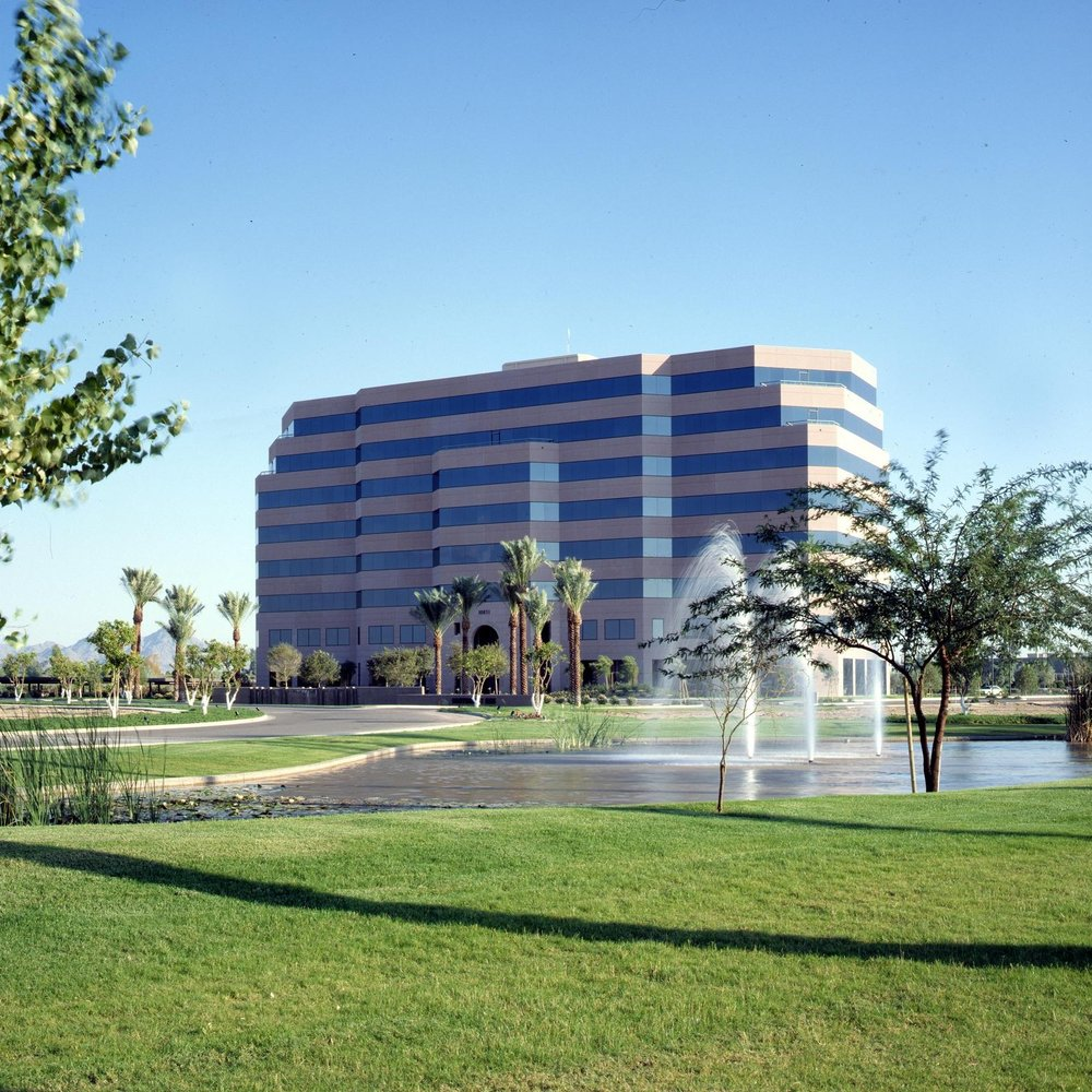 Southwest Gas Corporation Headquarters and Office Buildings -