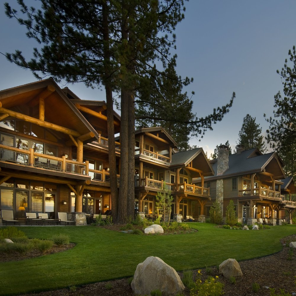 Sierra Shores -