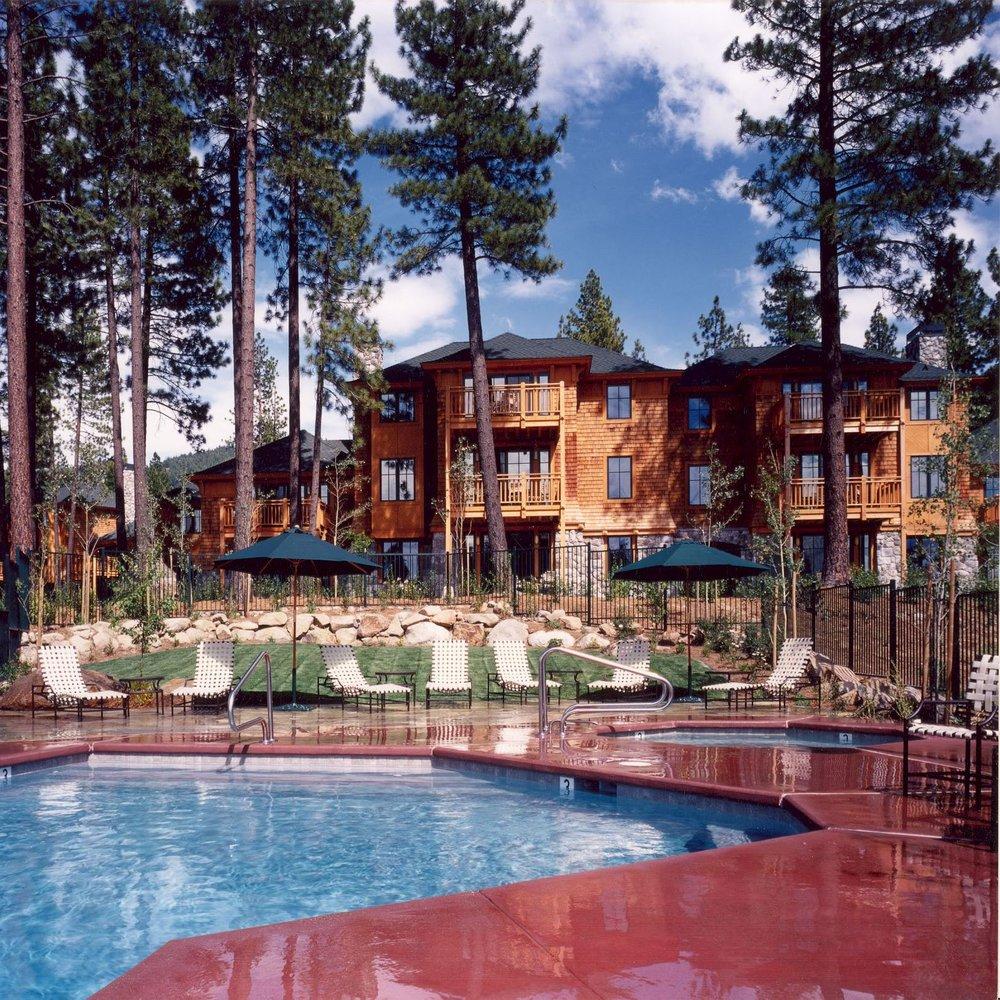 Hyatt Vacation Club -