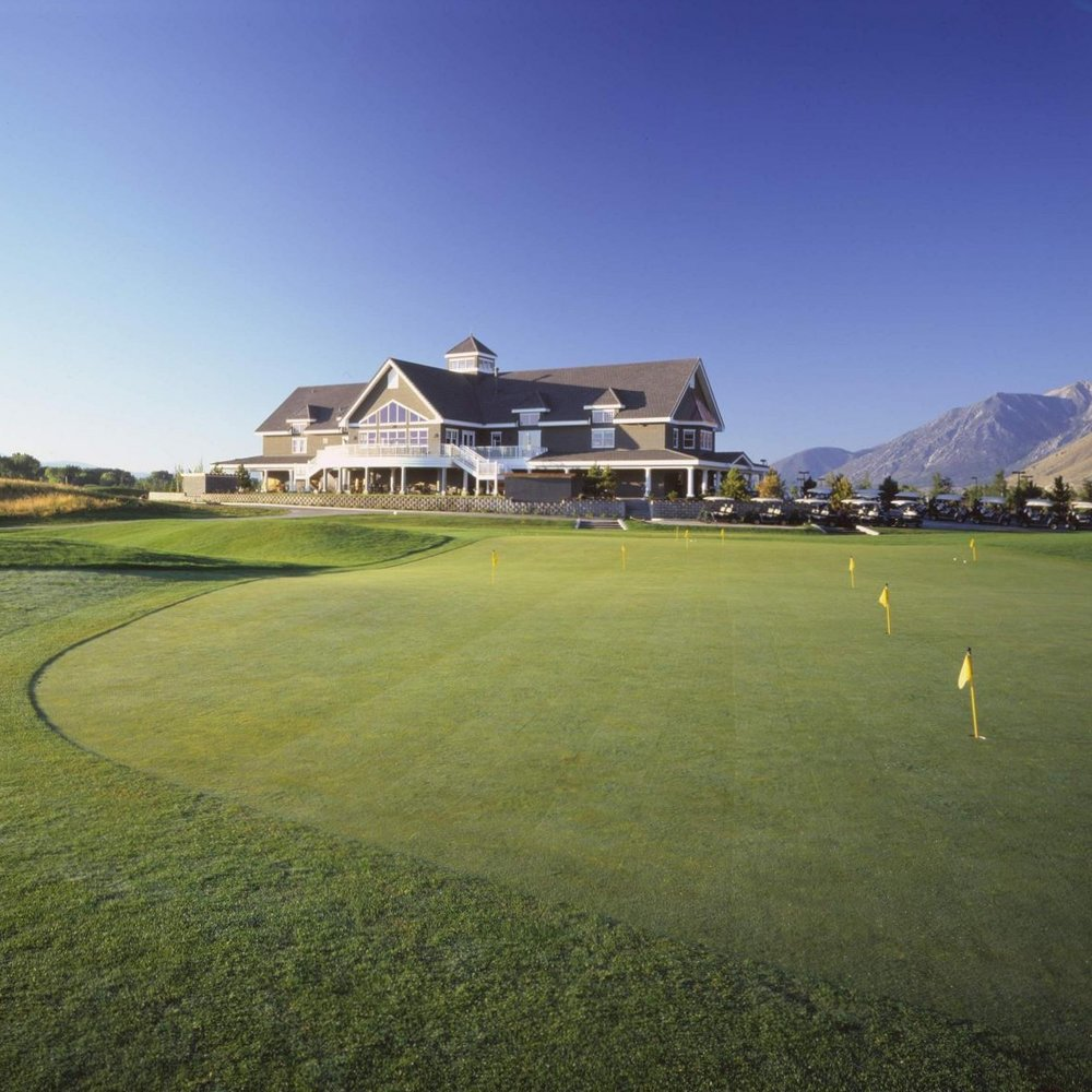 genoa lakes master planning golf clubhouse and supper club -