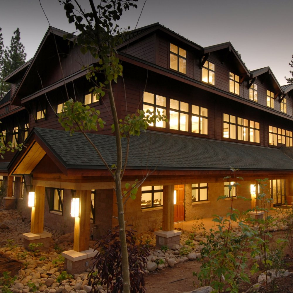 tahoe center for environmental sciences -