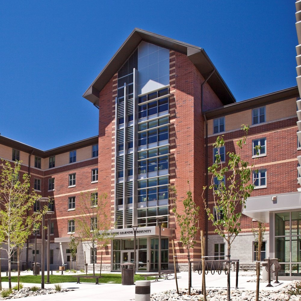 university nevada reno (UNR) living learning community -