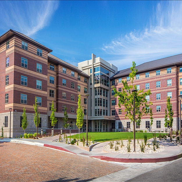 university nevada reno (uNR) peavine hall  -