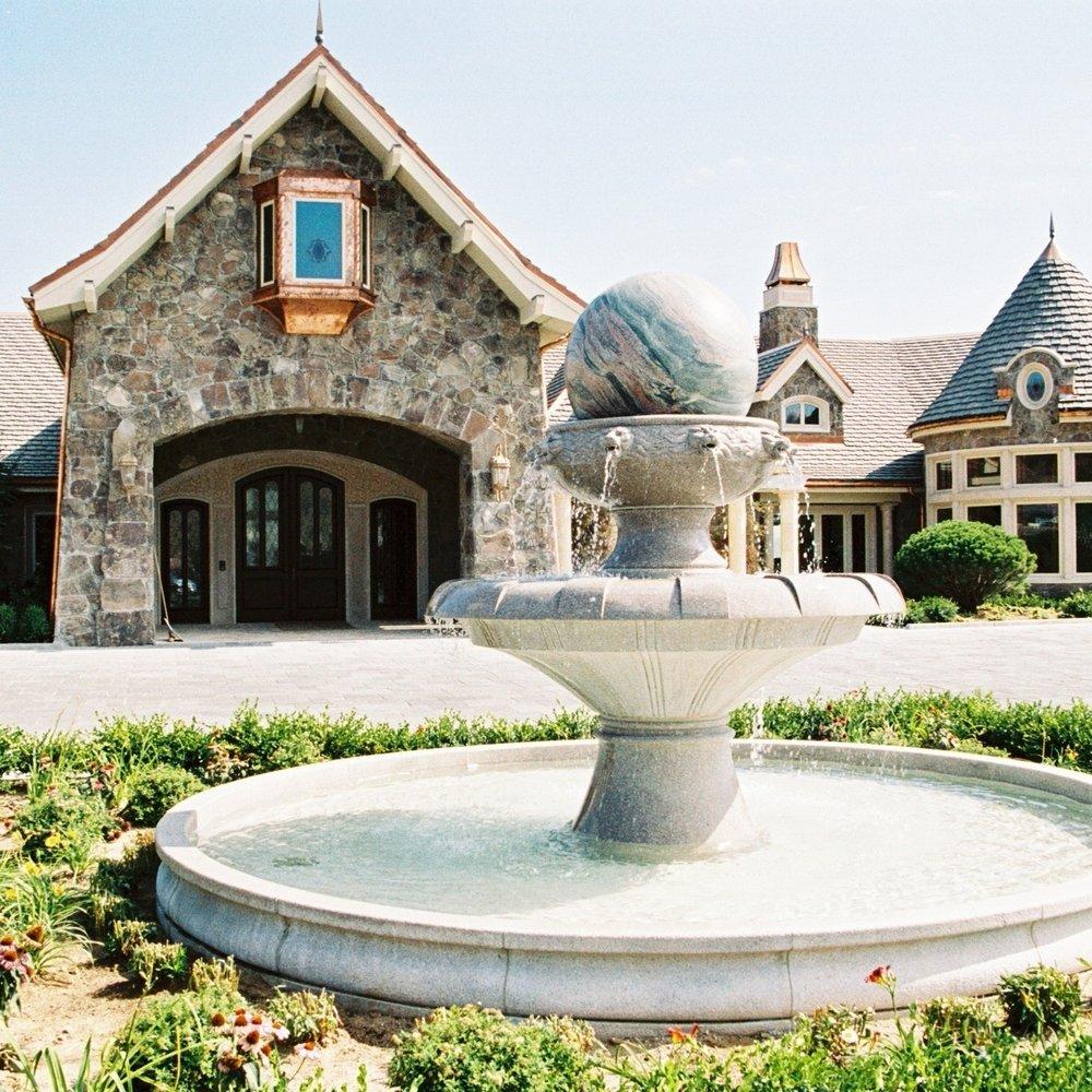 Pennington residence -