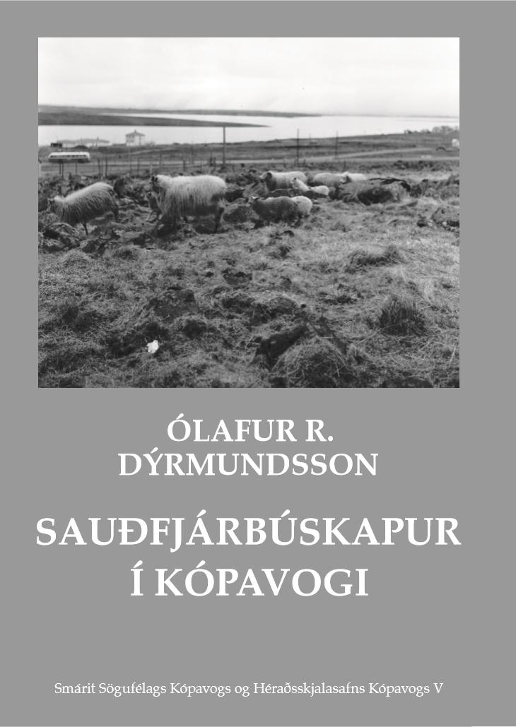 Sauðfjárbúskapur í Kópavogi - Design