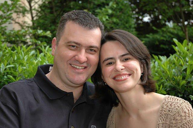 Fabiano & Marcia Mederos -