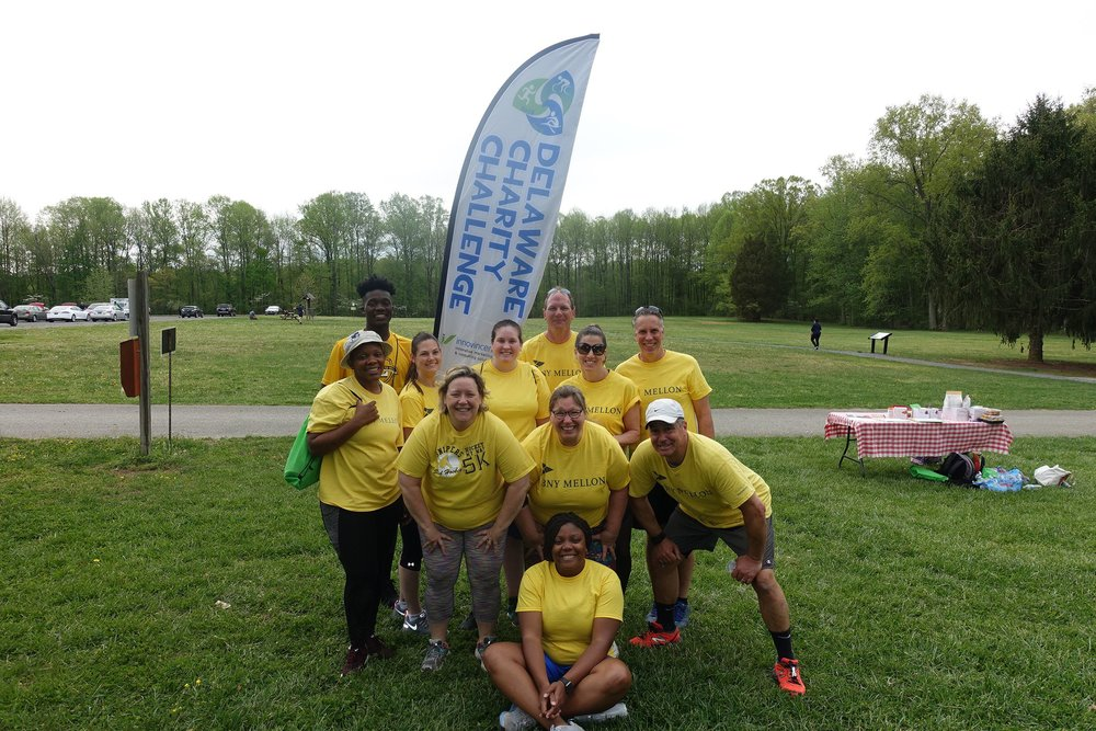 Delaware Charity Challenge - Individuals, families, teams, and organizations race to raise both awareness and money for their cause.Read More