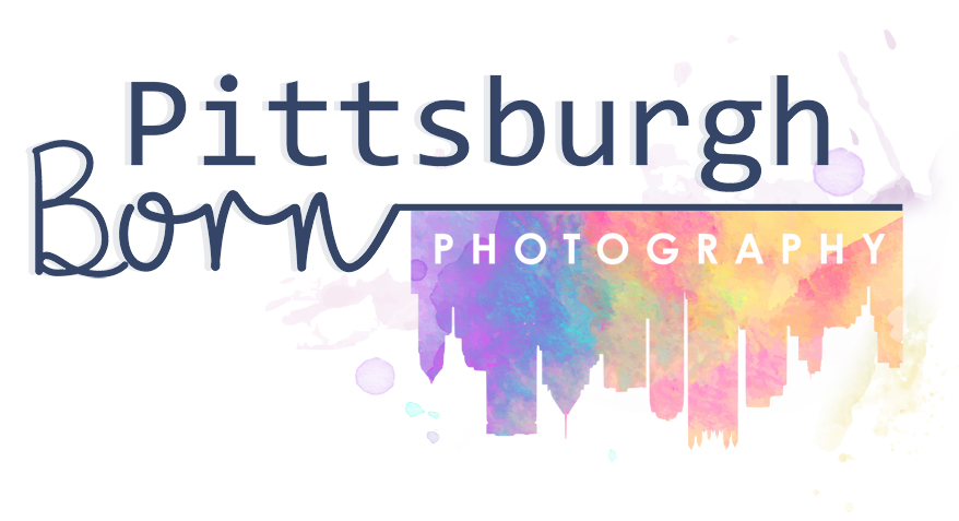 Pittsburgh Born Photography