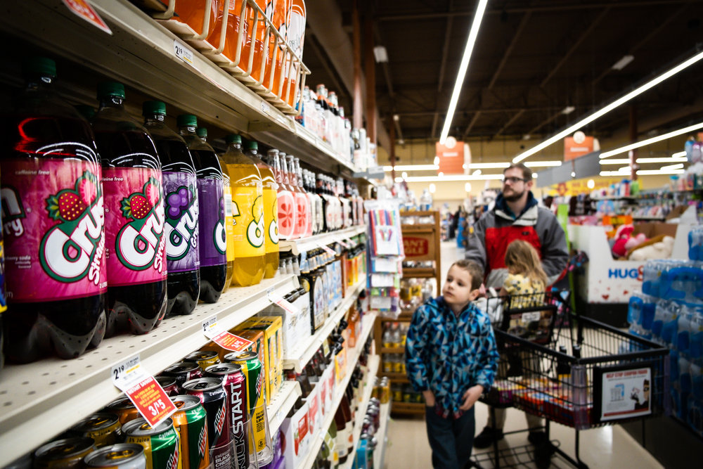 grocery shopping giant eagle