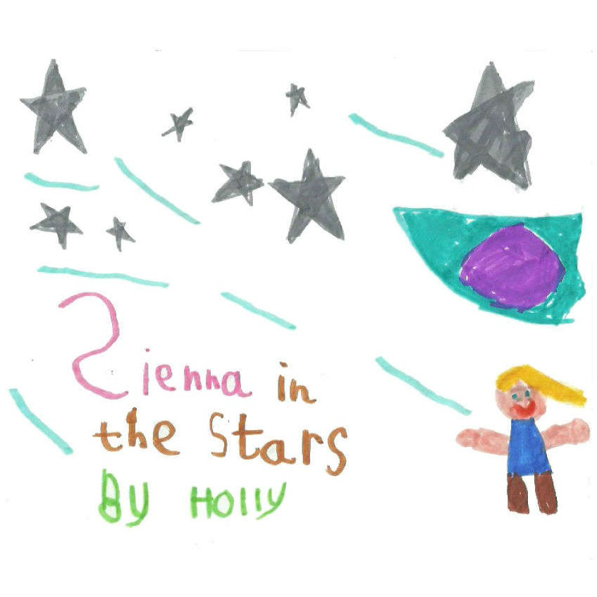 Sienna in the Stars
