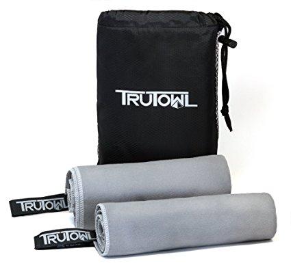 Microfiber Travel Towel