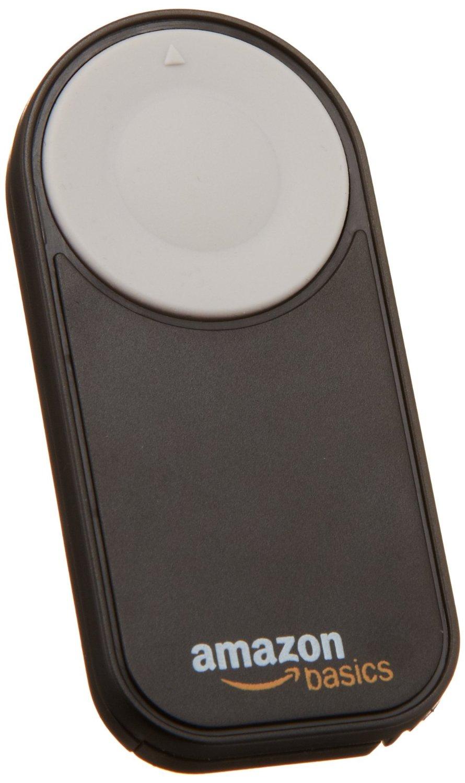 AmazonBasics Wireless Camera Remote