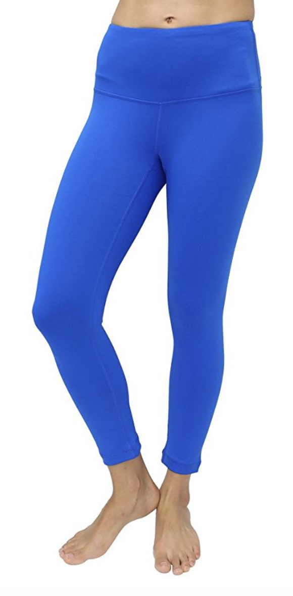 90 Degrees by Reflex High Waisted Leggings