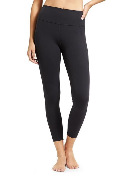 Athleta Salutation Tights (aka the fitness gods' gift to us mere mortals)
