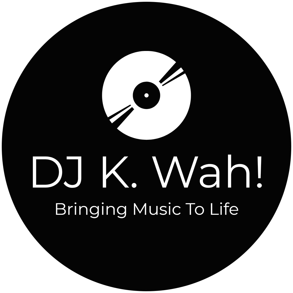 DJ K. Wah! Mobile DJ Event Entertainment