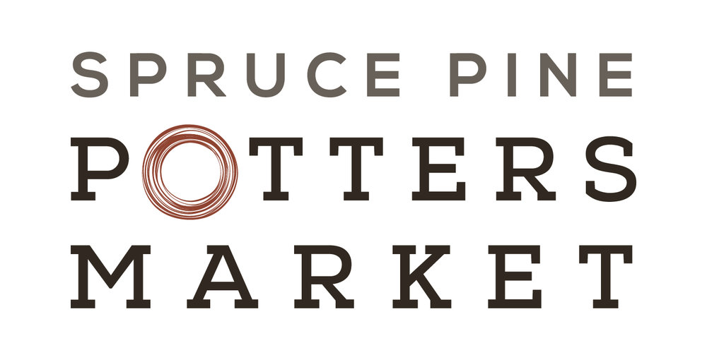 - The Spruce Pine Potters Market is a unique gathering of our region's greatest potters and clay artists. Enjoy wonderful food and beautiful handmade pottery on a colorful autumn weekend. Admission is free and lunches are available for purchase on site.