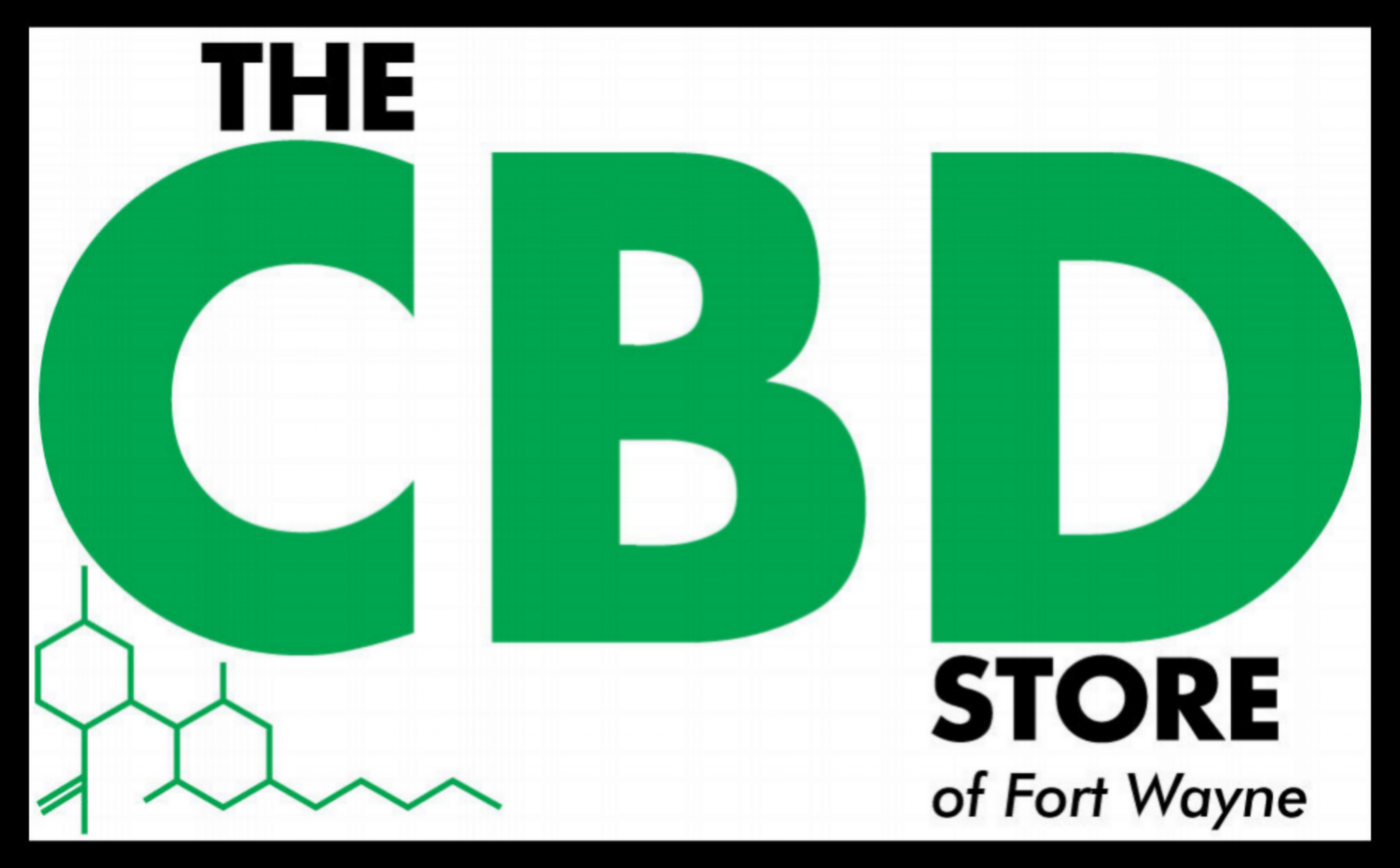 The CBD Store of Fort Wayne