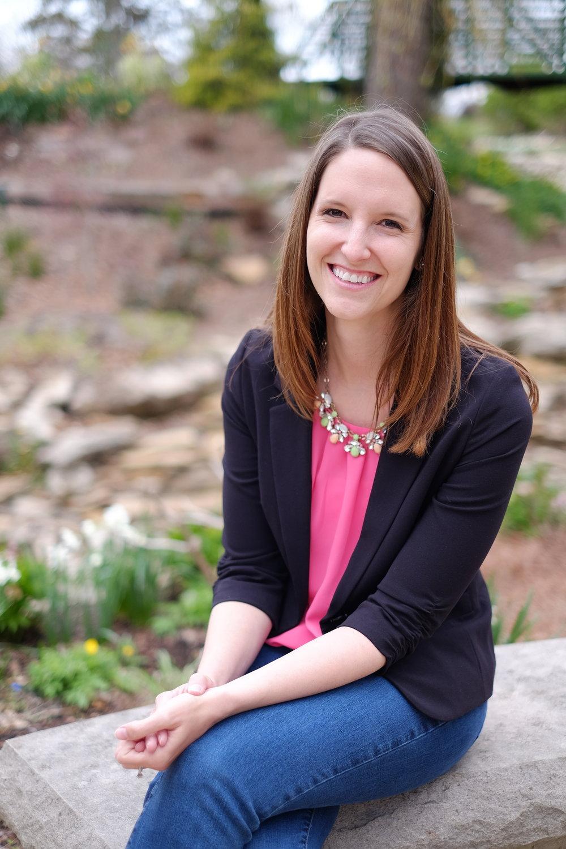 Financial coach Kansas City | Kristin Schroeder