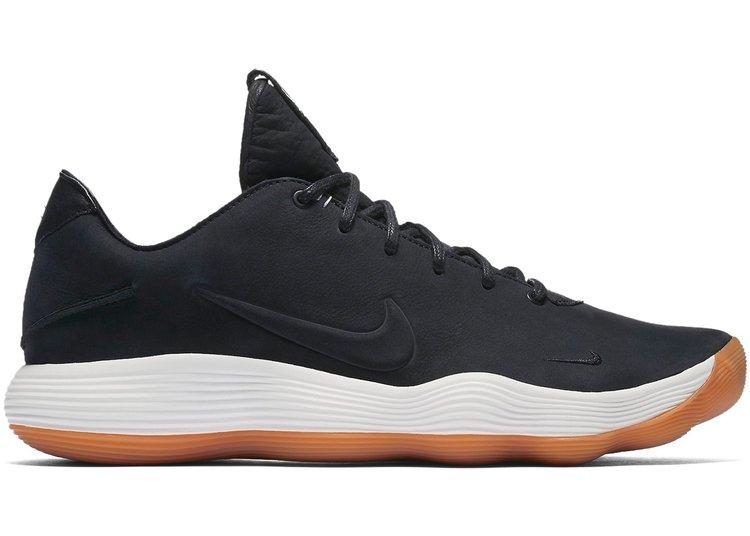 e8afc872d9b Nike Hyperdunk 2017 Low Black White Gum — 801KICKS