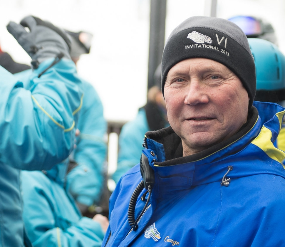 GEORGE KOLAR: SNOWBOARD HEAD COACH