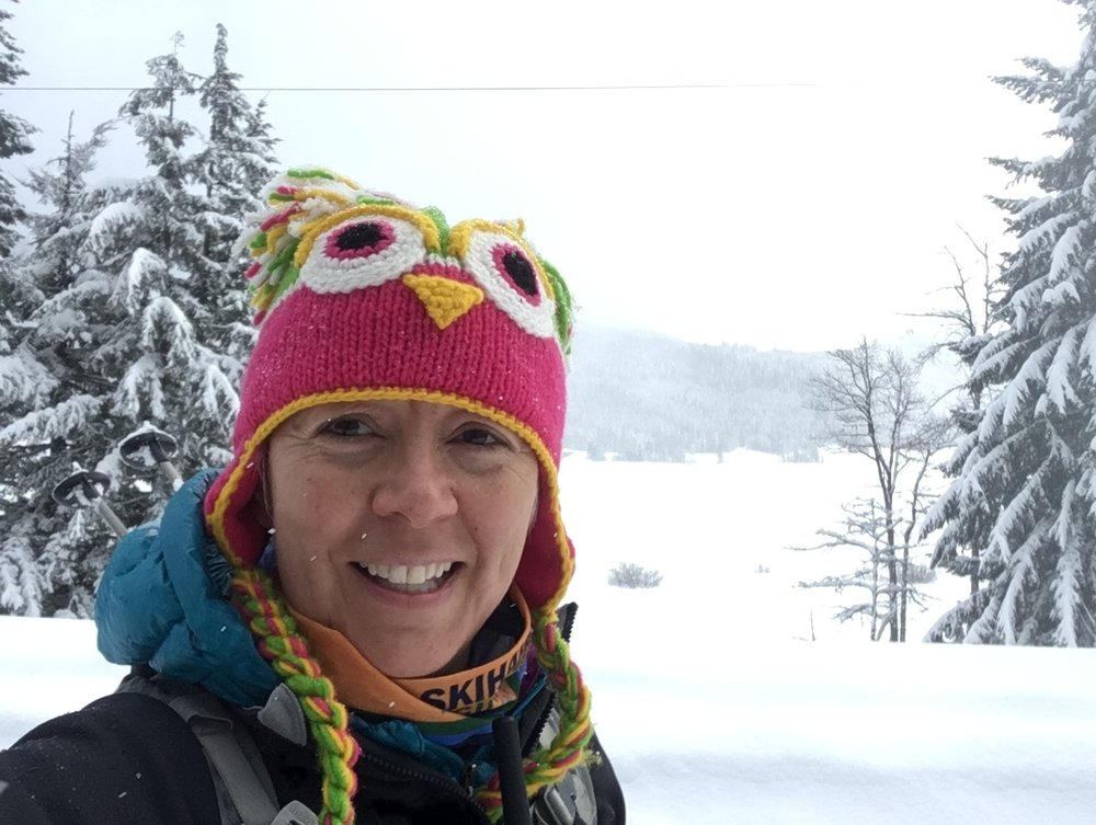 SHELLY NANCE: NORDIC HEAD COACH