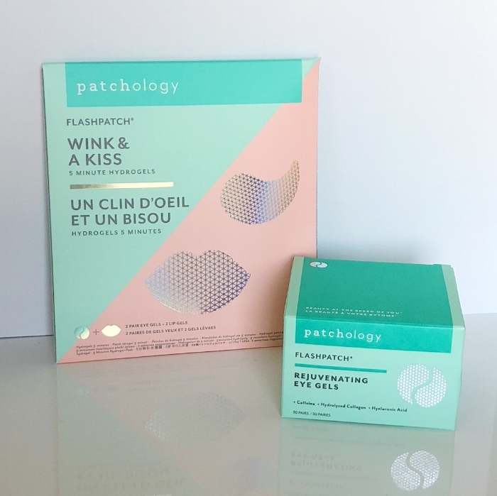 Patchology Wink And A Kiss And Eye Gels