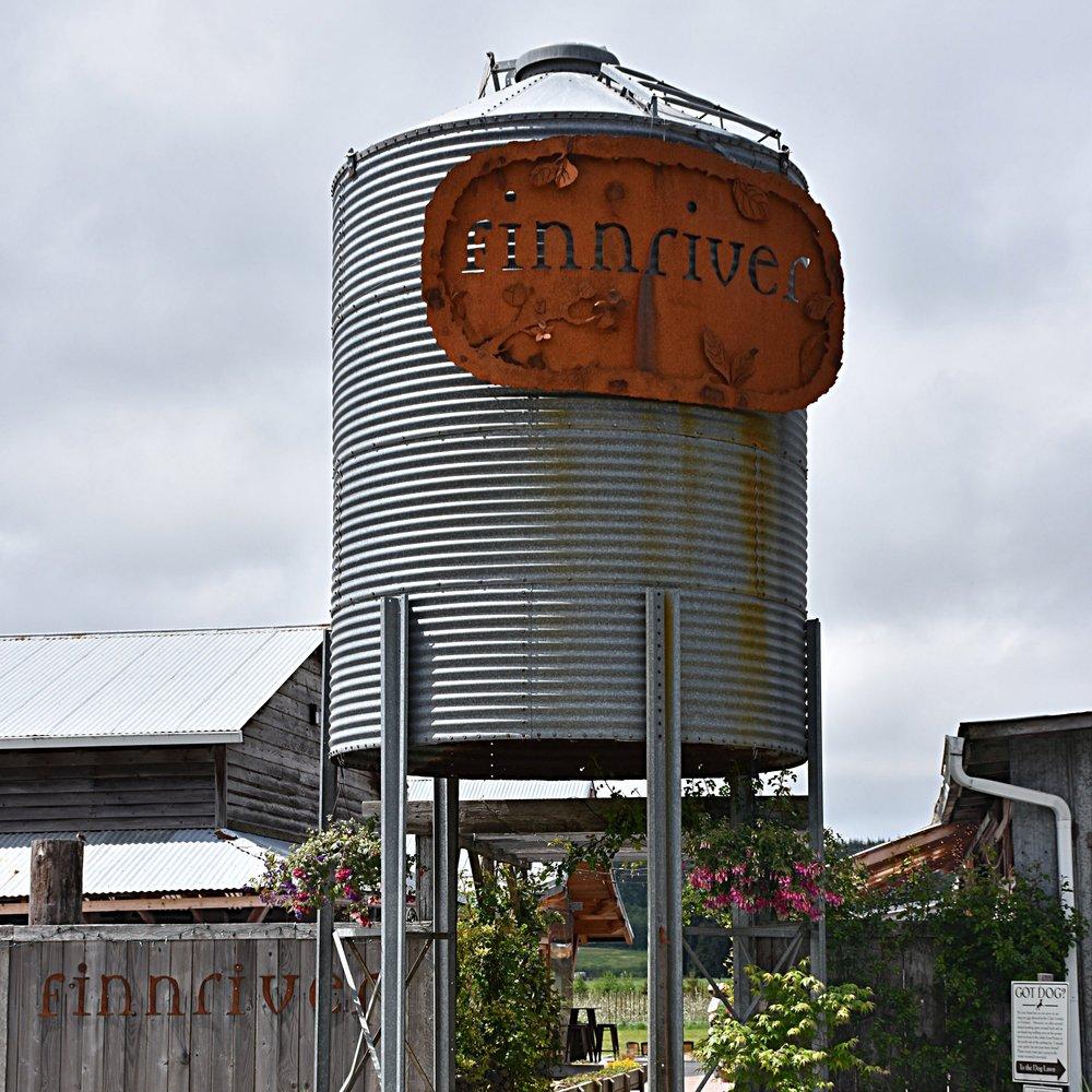 Finnriver Farm and Cidery