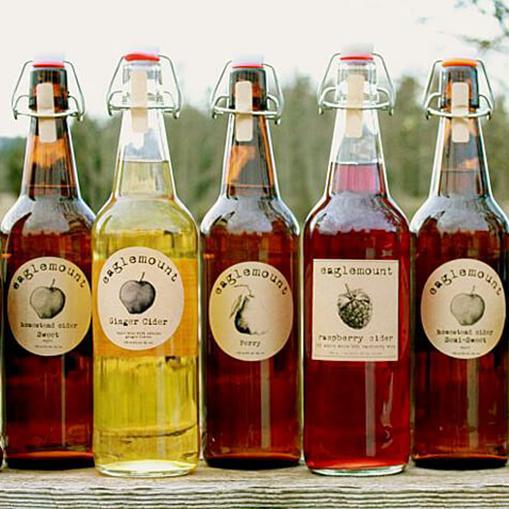 Eaglemount Winery & Cider