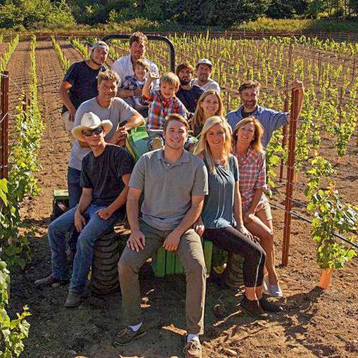 Port Townsend Vineyards