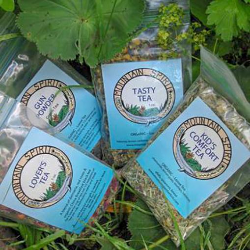Mountain Spirit Herbal Co