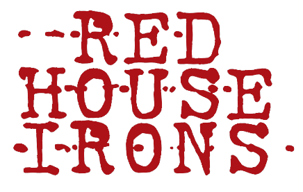 Red House Irons