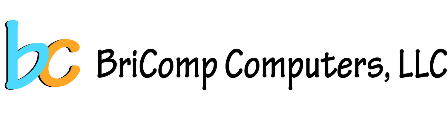 BriComp Computers, LLC