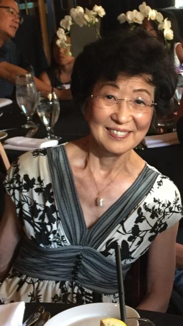 Etsuko Tani