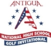 Antigua National High School Golf Invitational