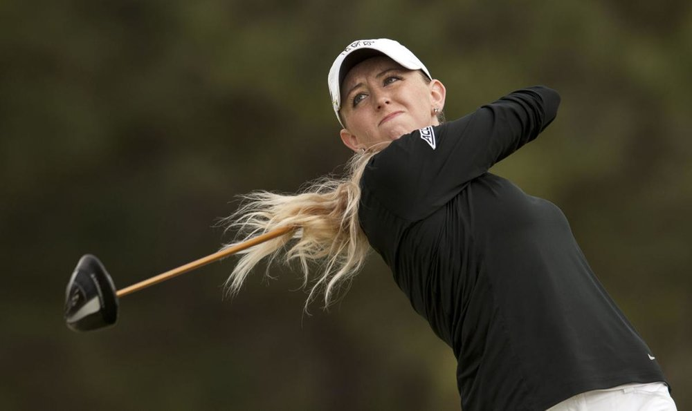 Marissa Dodd - Allen High School (TX) / Wake Forest University / LPGA Symetra Tour