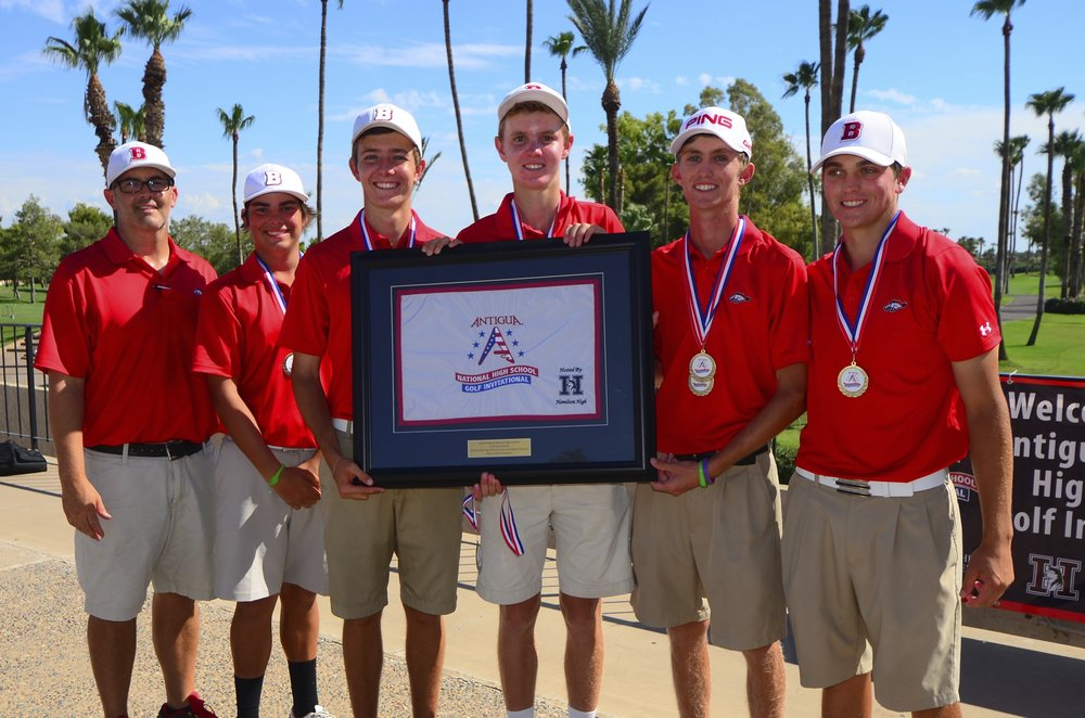 Brophy College Preparatory - Phoenix, Arizona