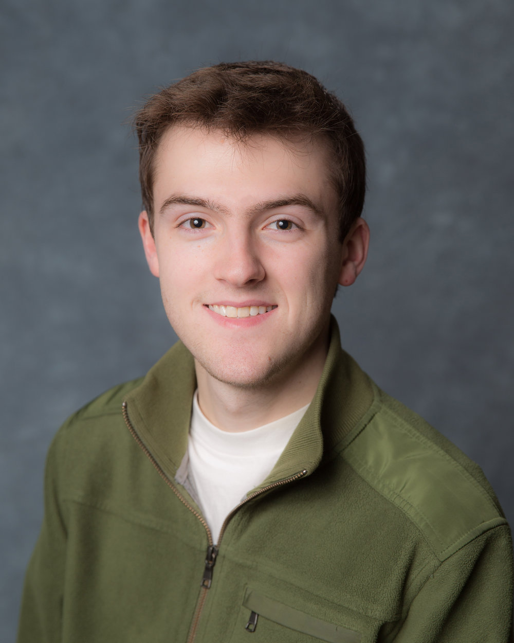 Nathan Trombley - MS, GeographyCurrent Employment: Intern, Oak Ridge National LaboratoryResearch: International migration and remittances