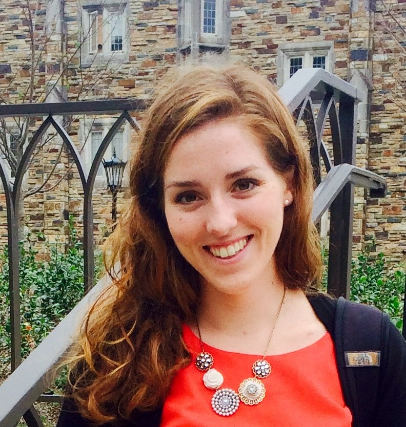 Brooke Rose - Degree Sought: MS, GeographyResearch: Remote Sensing and Forest DisturbanceFunding: US Forest Service