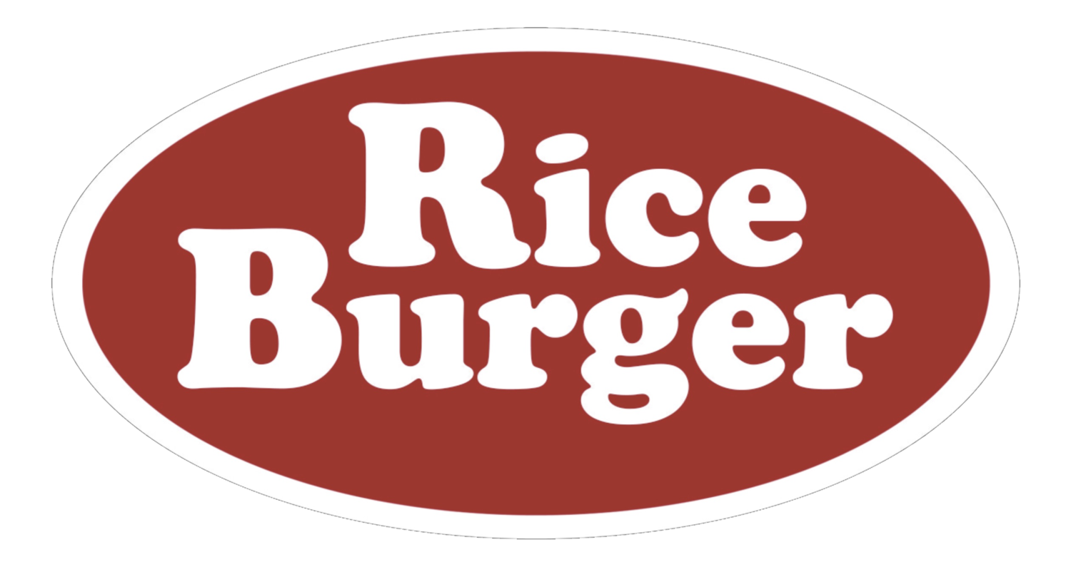 Rice Burger | Vancouver Burgers With A Japanese Twist
