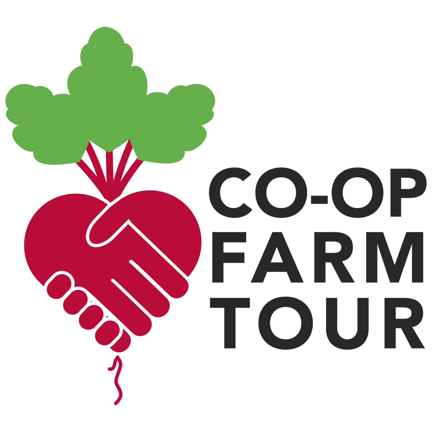 Co-op Farm Tour