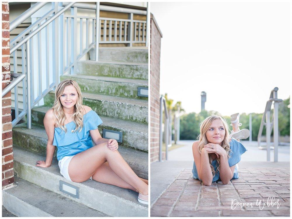 Top Charleston South Carolina and Mount Pleasant South Carolina Senior Portrait Photographer.jpg