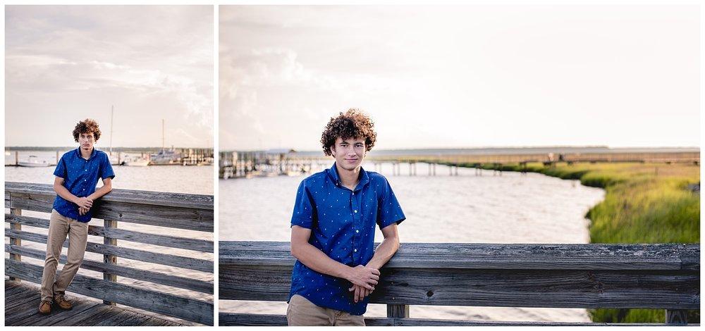Top Charleston, Mount Pleasant, Summerville, Goose Creek South Carolina Senior Photographer