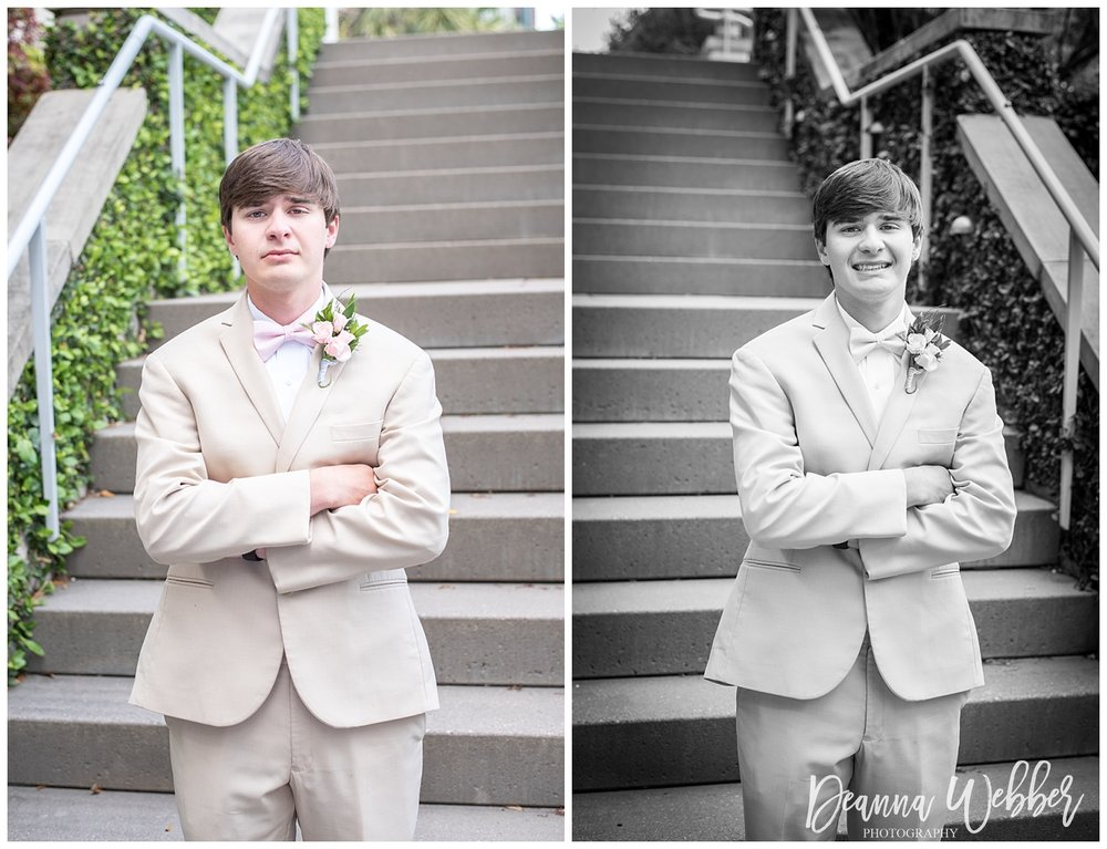Charleston, Summerville, Goose Creek, Mount Pleasant South Carolina Senior Pictures Photographer