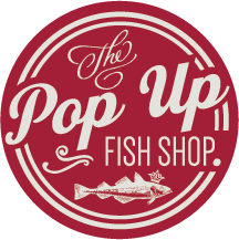 Pop Up Fish Shop