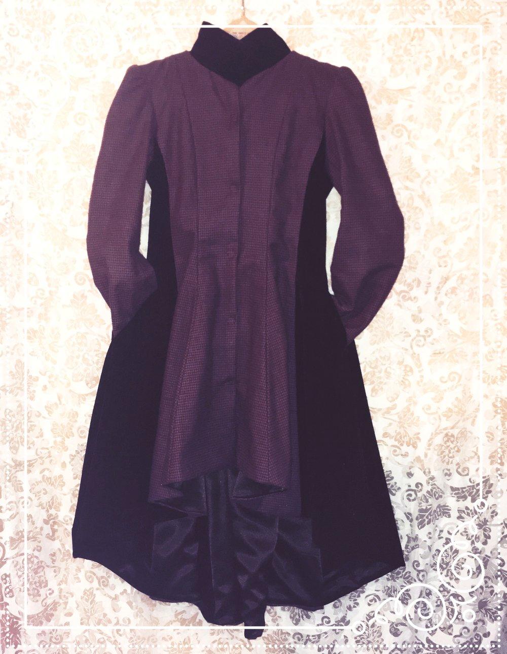 Winter Coat -