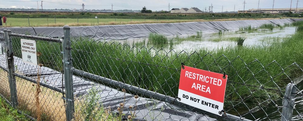 Superfund Sites