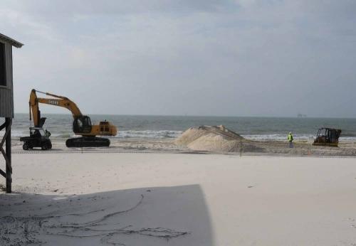BP Oil Spill -