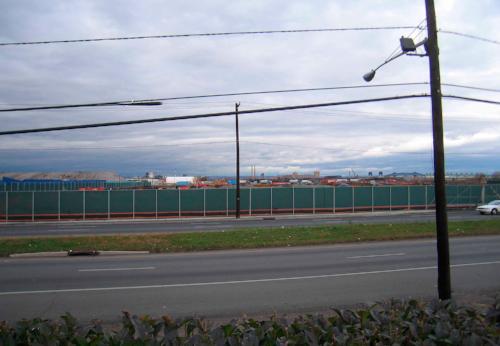 Honeywell New Jersey Landfill -